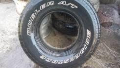 Bridgestone Dueler A/T 693. Всесезонные, 80%, 1 шт