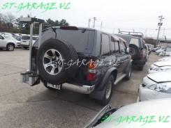 Рычаг поперечный. Nissan Terrano, WD21 Двигатели: TD27T, VG30E, Z24I