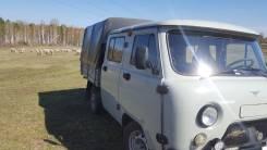 УАЗ 39094 Фермер. Продается грузовик уаз фермер, 2 700куб. см., 1 000кг.