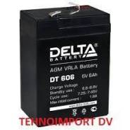Delta. 6А.ч.