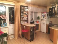 2-комнатная, улица Завойко 6. Столетие, частное лицо, 48кв.м. Интерьер