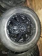"""Продам комплект всезомных колес. x22"""""""