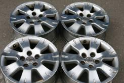 Toyota. 6.5x16, 5x114.30, ET39