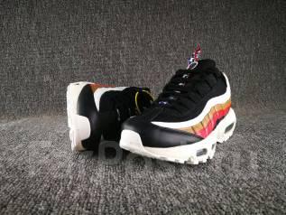 52c4bd09a88a Продам кроссовки Nike Air Max 95. 1. 7 000₽. Кроссовки. 37, 38, 39, 40, 41,  42, 43,