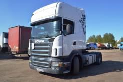 Scania R420. Седельный тягач , 11 700куб. см.