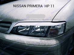 Накладка на фару. Nissan Primera, HNP11, HP11, P11, P11E, QP11. Под заказ