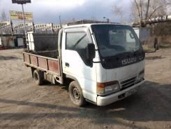 Isuzu Elf. Продается грузовичек Isuzu elf, 3 059куб. см., 2 000кг.