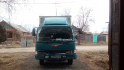 Hino Ranger. Продаётся грузовик , 6 720куб. см., 6 000кг.
