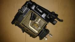Радиатор отопителя. Isuzu VehiCross, UGS25DW Двигатель 6VD1