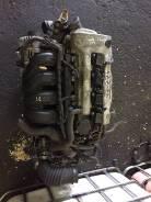 Двигатель в сборе. Toyota Auris Toyota Corolla Двигатель 4ZZFE