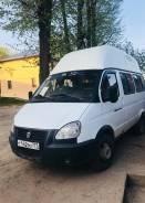 ГАЗ 225000. Продается Газель Луидор, 2 900куб. см., 14 мест