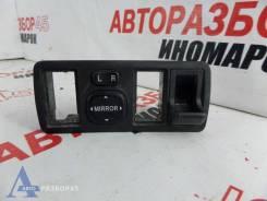 Кнопка управления зеркалами Toyota Avensis 2 (T250) 2003-2008г