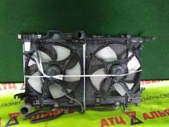 Радиатор основной SUBARU LEGACY, BHC, EJ254, 0230017756