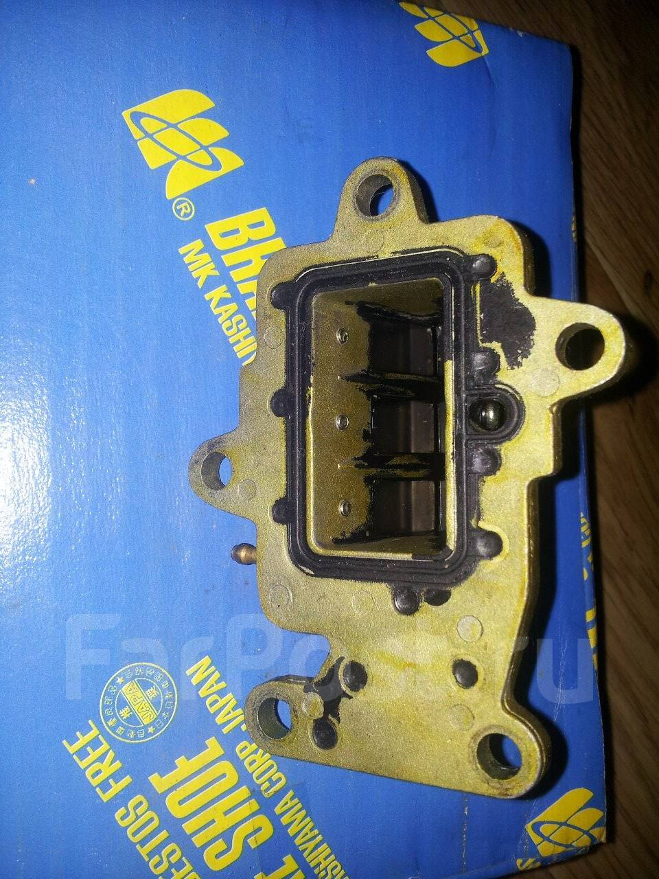 New OEM Exhaust Valve SeaDoo 420854410