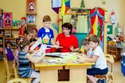 Воспитатель дошкольного образовательного учреждения