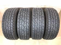 Bridgestone Dueler A/T. Всесезонные, 2015 год, 10%, 4 шт