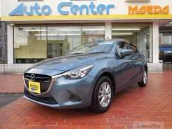 Mazda Demio. автомат, передний, 1.3 (84л.с.), бензин, б/п. Под заказ