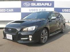Subaru Levorg. автомат, 4wd, 1.6 (170л.с.), бензин, б/п. Под заказ