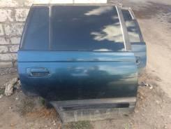 Дверь задняя правая Toyota Caldina CT190