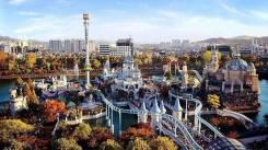 Южная Корея. Сеул. Экскурсионный тур. Лазурная мечта (Сеул + Каннын)