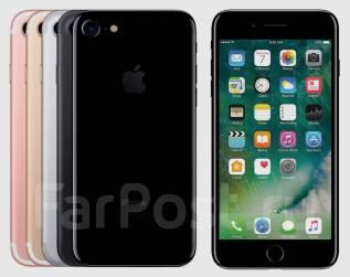 Apple iPhone 7. Новый, 32 Гб, 3G, 4G LTE, Защищенный