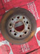 Диск тормозной. Toyota Crown Majesta, JZS177, UZS171, UZS175, UZS173 Toyota Crown, JZS177, UZS171, UZS175 Двигатели: 1UZFE, 2JZFSE