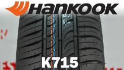 Hankook Optimo K715. Летние, без износа, 4 шт
