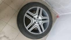 Mercedes. 8.5x19, 5x112.00, ET47, ЦО 66,6мм.