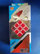 Кубики Рубика.