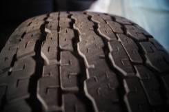 Bridgestone Dueler H/T. летние, б/у, износ 10%