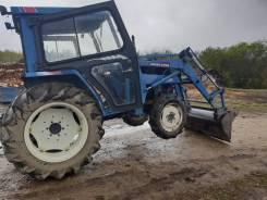 Iseki TA. Трактор