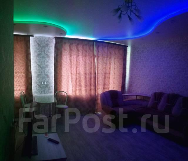 1-комнатная, проспект Мира 41. Центральный, частное лицо, 32кв.м.