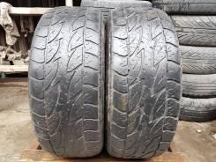 Bridgestone Dueler A/T. Летние, 2010 год, 50%, 2 шт