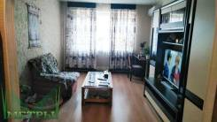 2-комнатная, улица Нейбута 24. 64, 71 микрорайоны, агентство, 50кв.м. Интерьер
