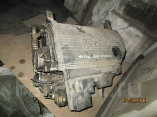 Головка блока цилиндров. Nissan AD, VEY11 Двигатель YD22DD