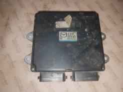 Блок управления двс. Mazda CX-7, ER, ER19, ER3P