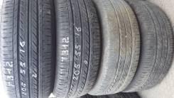 Bridgestone. Летние, 2014 год, 10%, 4 шт