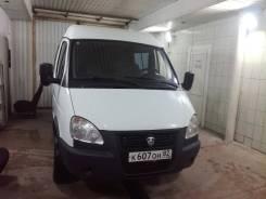 ГАЗ 27527. Продается, 3 000куб. см., 6 мест