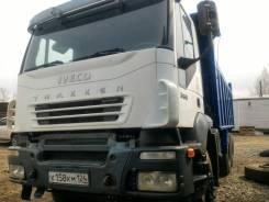 Iveco Trakker. Продам Iveco EuroTrakker, 13 000куб. см., 20 000кг., 6x4
