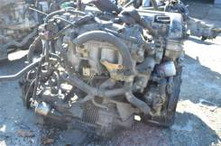 Двигатель в сборе. Nissan Liberty, PNM12 Nissan Avenir, PNW11 Nissan Prairie, PNM12 Двигатель SR20DE. Под заказ