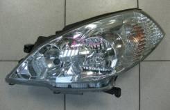 Фара Nissan Wingroad Y11 L II модель xenon