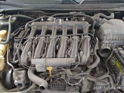 Двигатель в сборе. Chevrolet Epica Двигатели: LBM, LF3