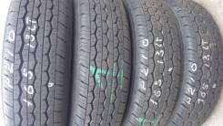 Bridgestone. Летние, 2017 год, без износа, 4 шт