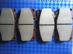 Колодки тормозные. Toyota Land Cruiser, BJ73, BJ73V, FJ70, FJ73, FJ75, FZJ70, FZJ71, FZJ73, FZJ74, FZJ75, FZJ76, FZJ78, FZJ79, HJ75, HZJ70, HZJ70V, HZ...