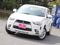 Mitsubishi RVR. автомат, 4wd, бензин, б/п. Под заказ
