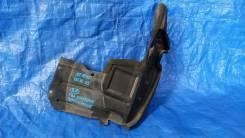 Защита бампера. Infiniti FX45, S50 Infiniti FX35, S50 Двигатели: VK45DE, VQ35DE