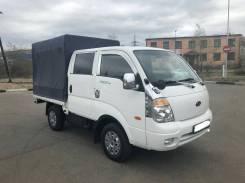 Kia Bongo. Продам отличную Бонго 4WD., 2 900куб. см., 1 000кг.