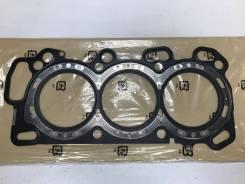 Прокладка головки блока цилиндров. Honda Elysion, RR3, RR4 Honda Accord Honda Inspire, UC1 Двигатели: J30A, J30A4, K20A7, K20A8, K24A4, K24A8