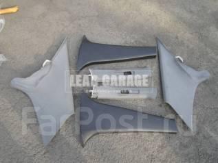 Обшивка, панель салона. Toyota Chaser, GX100, JZX100