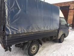 Hyundai Porter. Продаётся грузовик Хюндай Портер 1, 2 500куб. см., 1 000кг.